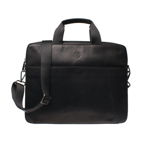 Sortland Bag (Black)