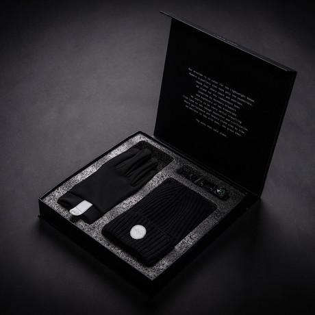 IWA Winter Kit // Black (XS/S)