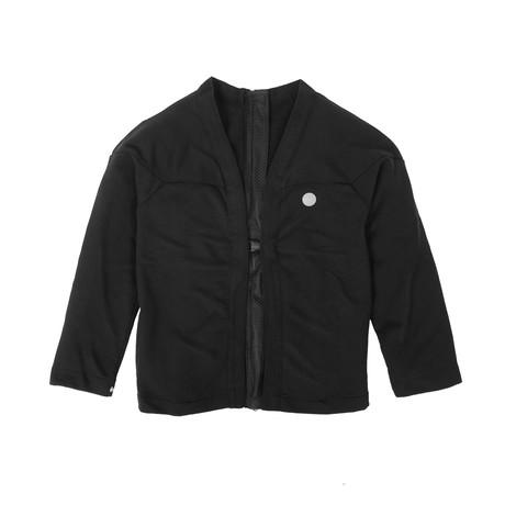 IWA Kimono // Black (XS)