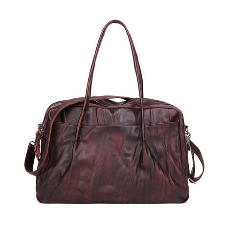 Tote Bag // Brown
