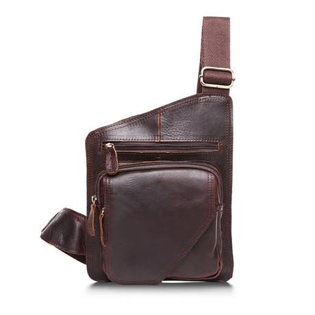 Waist Bag // Cof