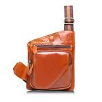 Waist Bag // Brown