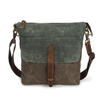 Messenger Bag // Cof