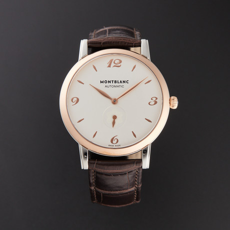 Montblanc Star Classique Automatic // 107309 // Pre-Owned