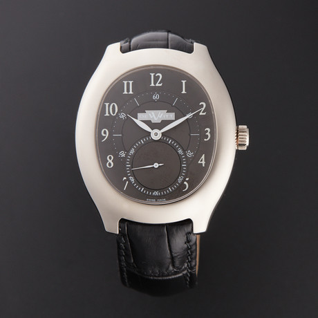 DeWitt Petite Seconde Automatic // IE.1001.48.M101 // Store Display
