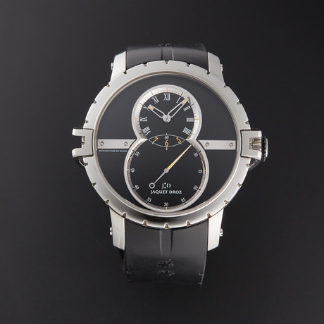 Jaquet Droz Grande Seconde SW Automatic // J029030 // Pre-Owned
