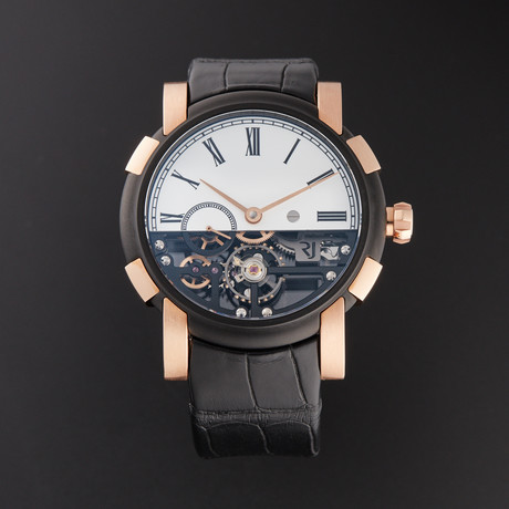 Romain Jerome Manual Wind // RJ.M.AU.027.05 // Pre-Owned