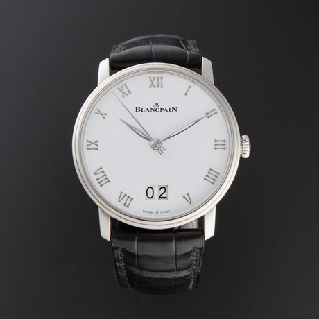 Blancpain Automatic // BPBD // Pre-Owned