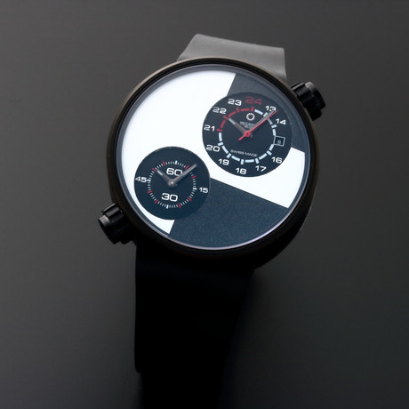 Meccaniche Veloci Dual Time Zones Automatic // Store Display