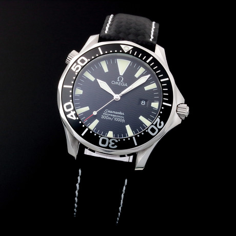 Omega Seamaster Professional Quartz // 20625 // Pre-Owned