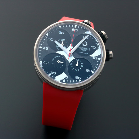 Meccaniche Veloci Chronograph Automatic // Store Display