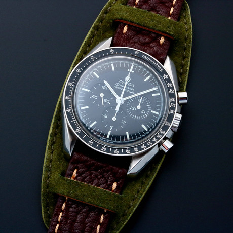 Omega Speedmaster Professional Moon Chronograph Manual Wind // 503590 // Pre-Owned