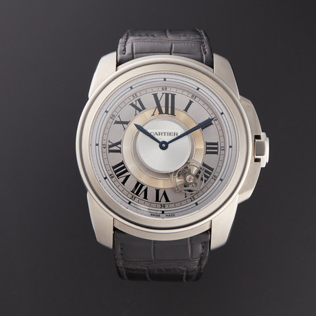 Cartier // 3369 // Pre-Owned