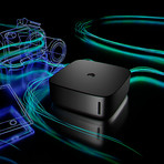 Monument Smart Photo Backup and Organization // Device Only