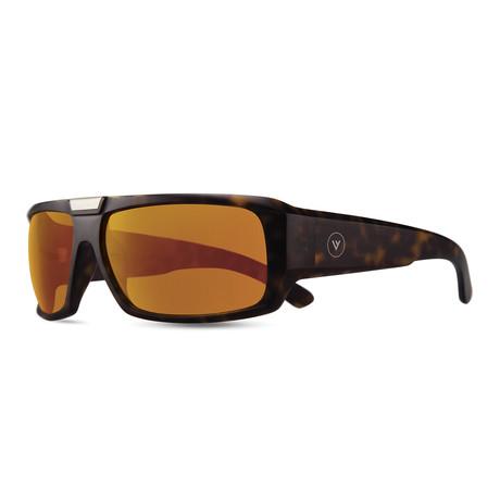 Apollo Sunglasses // Tortoise + Open Road