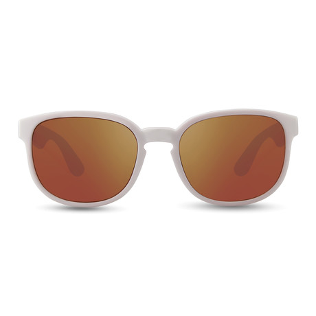 Kash Sunglasses // Coral + Open Road