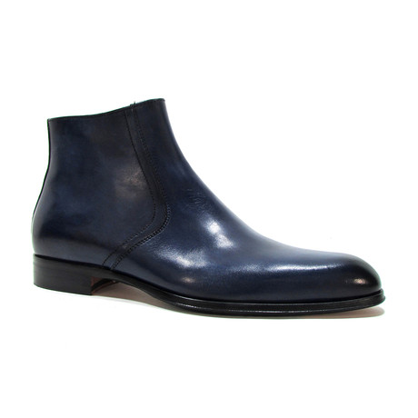 Teatriz Boot // Blue (Euro: 40)