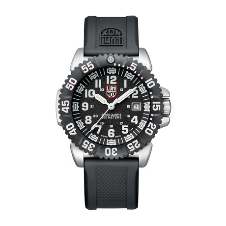 Luminox Quartz // XS.3151.NV