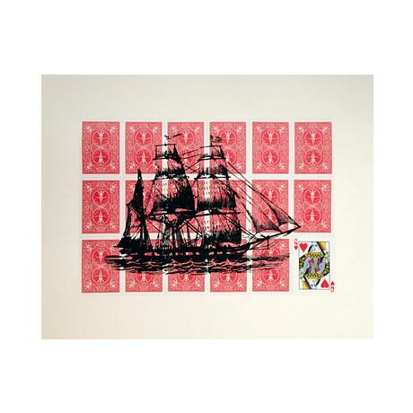 Ship // Queen Of Hearts