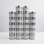 Ultimate Cane Sugars Collection // Set of 22