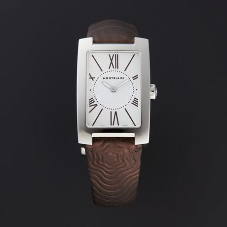 Montblanc Progile Elegance Quartz // 102624 // Store Display