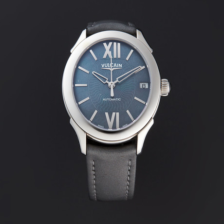 Vulcain First Lady Automatic // 610164N10.BAS413 // Store Display