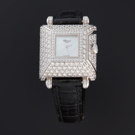 Chopard Classic Femme Quartz // 13/6765 // Store Display