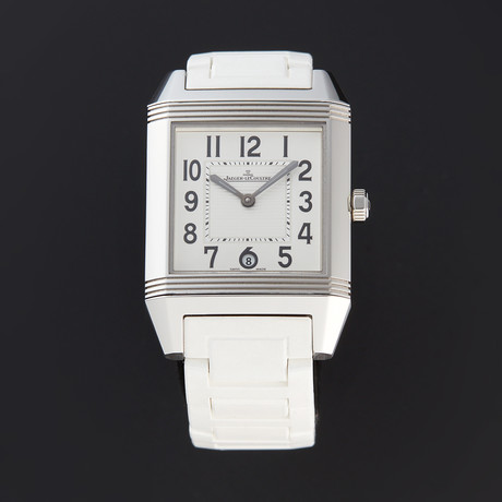 Jaeger-LeCoultre Reverso Squadra Automatic // Q7048720 // Store Display