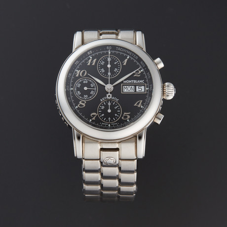 Montblanc Star XL Chronograph Automatic // 18966 // Store Display