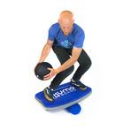 KUMO Board // The Inflatable Balance Board