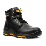 Pro Series Work Boots // Black (US: 7.5)