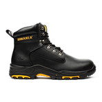 Pro Series Work Boots // Black (US: 6)
