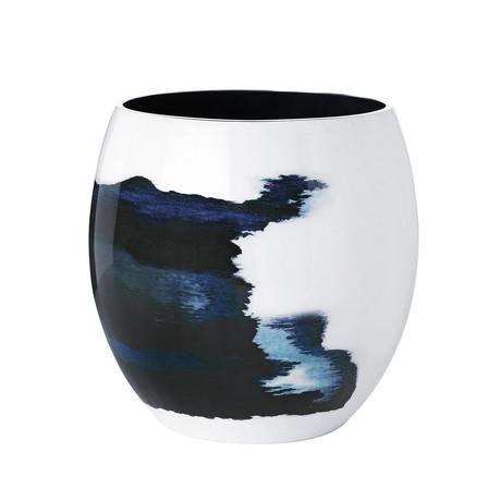 Stockholm Vase // 7.8 in