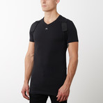 Posture Correction Shirt // Black (XXS)