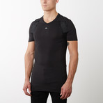 Posture Performance Shirt // Black (L)