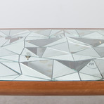 Kaleidoscope Table by André Teoman