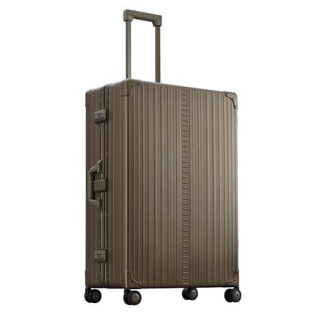 """32"""" Aluminum Macro Plus Traveler // Bronze"""