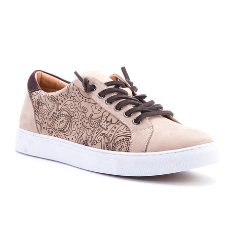 Lima Sneakers // Beige (US: 7)