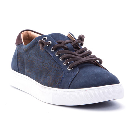 Lima Sneakers // Navy (US: 7)