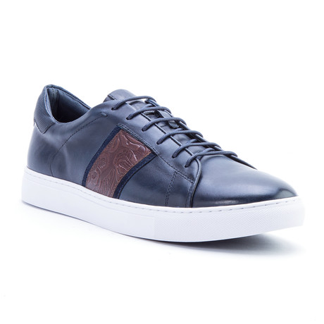 Delgado Sneakers // Navy (US: 7)