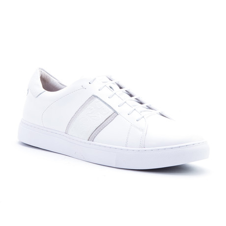 Delgado Sneakers // White (US: 7)