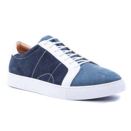 Gonzalo Sneakers // Navy (US: 7)