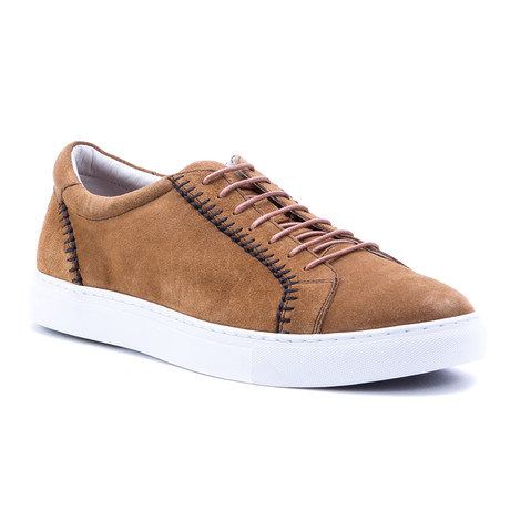 Calle Sneakers // Cognac (US: 7)