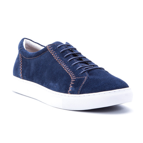 Calle Sneakers // Navy (US: 7)
