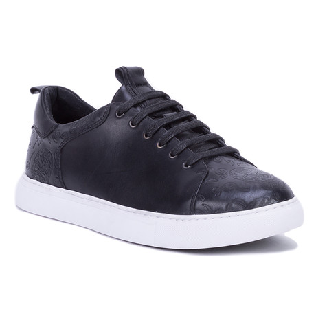 Sanderson Sneakers // Black (US: 7)