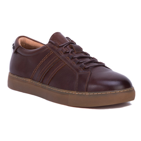 Horton Sneakers // Brown (US: 7)