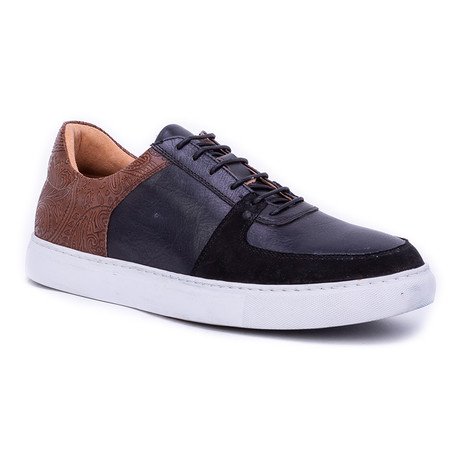 Chadwick Sneakers // Black (US: 7)