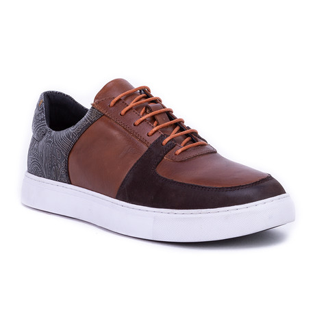 Chadwick Sneakers // Brown (US: 7)