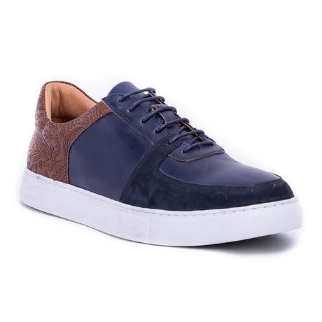 Chadwick Sneakers // Navy (US: 7)