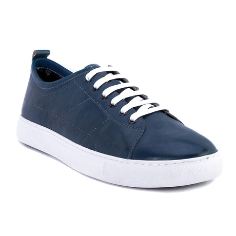 Blackburn Sneakers // Blue (US: 7)